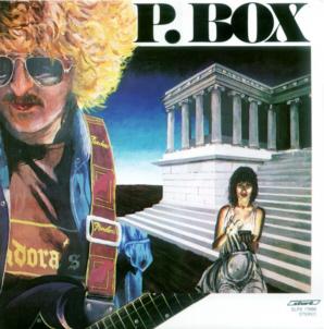 Pandora\'s Box