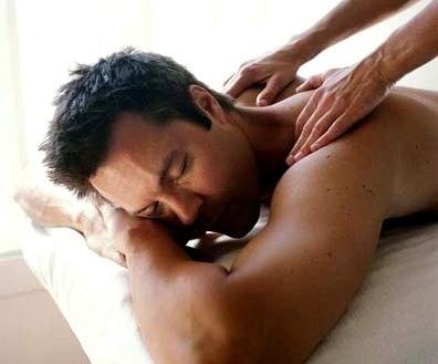 Класически масаж с ароматни масла
