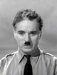 Чарли Чаплин - Великият диктатор