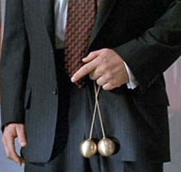 Glengarry Glen Ross - Alec Baldwin - Brass Balls