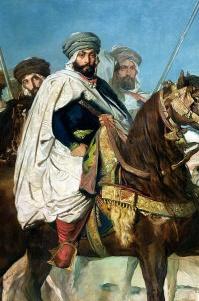 арабски халиф