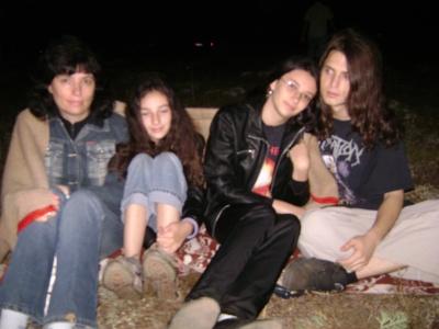 Моето семейство на Джулая