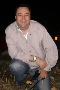 Майк Рам на Джулай Морнинг 2009