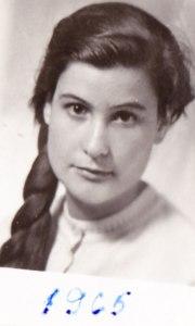 Майка ми